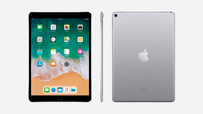Design iPad Pro 2017