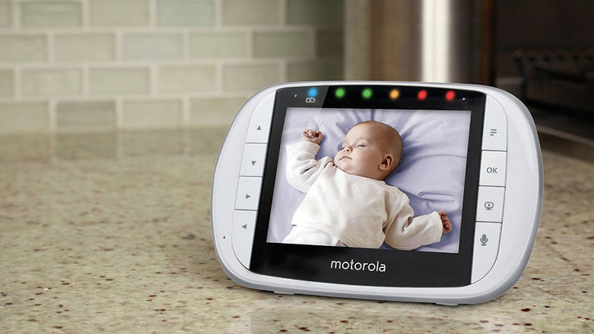 3 factors that influence your baby monitor's range - Coolblue - anything for a smile