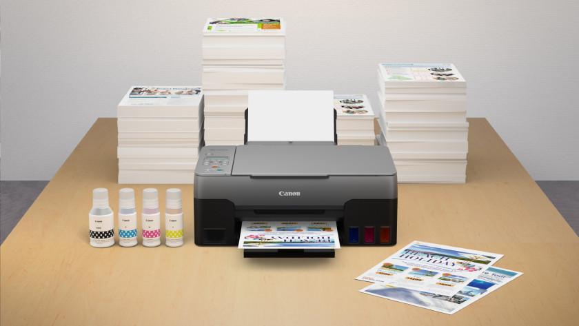Voordelig printen