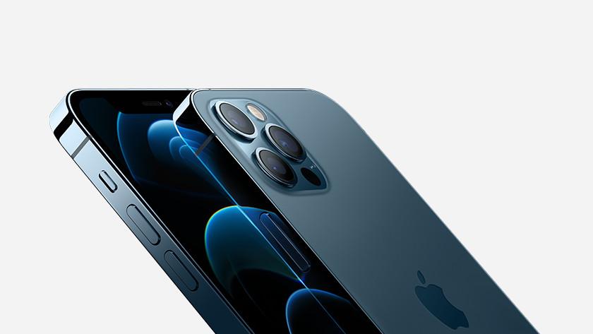 Apple iPhone 12 Pro (Max)
