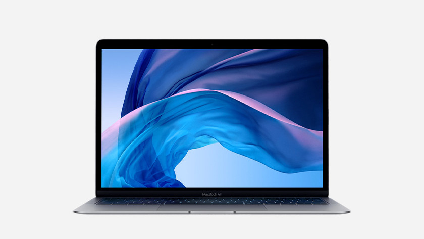 Apple MacBook Air beeldscherm
