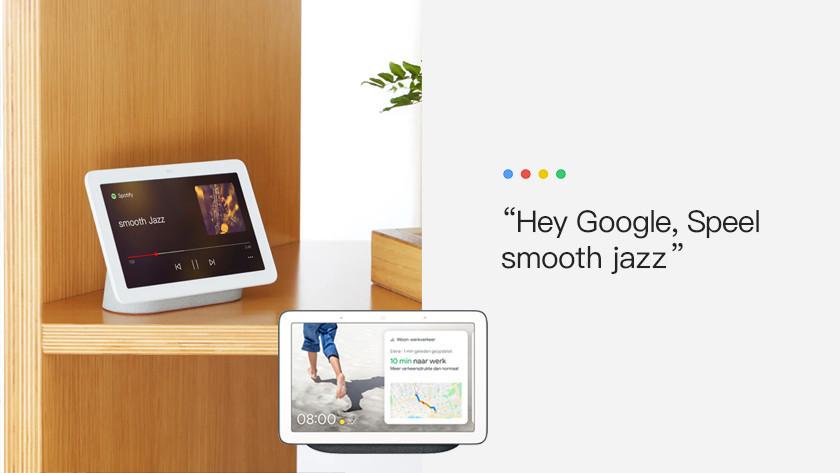 Google Assistent en Smartphones