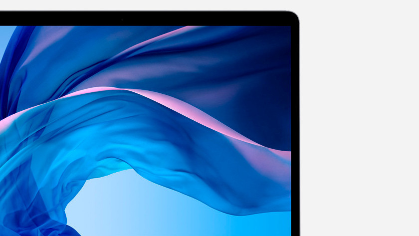 Scherm MacBook Air 2018
