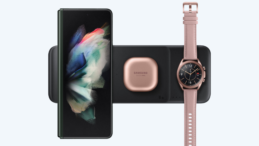 draadloze oplader voor Samsung Fold 3