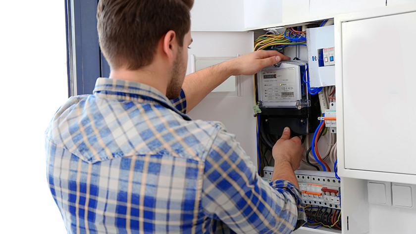 Stap 1: Lokaliseer de modem van je provider