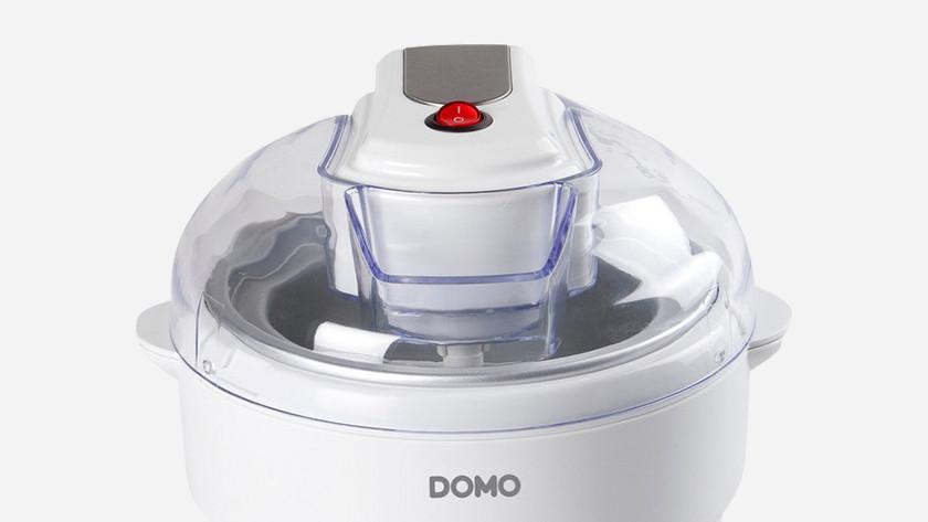 Sorbetière Domo