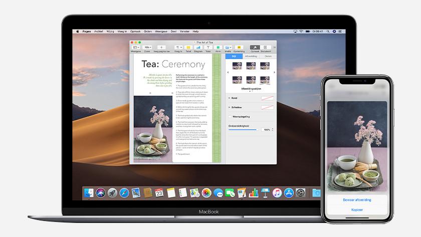 Universal Apple Apple and Apple Macbook clipboard