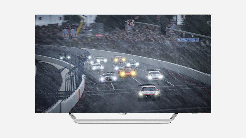 Délai d'affichage TV OLED nouvelles