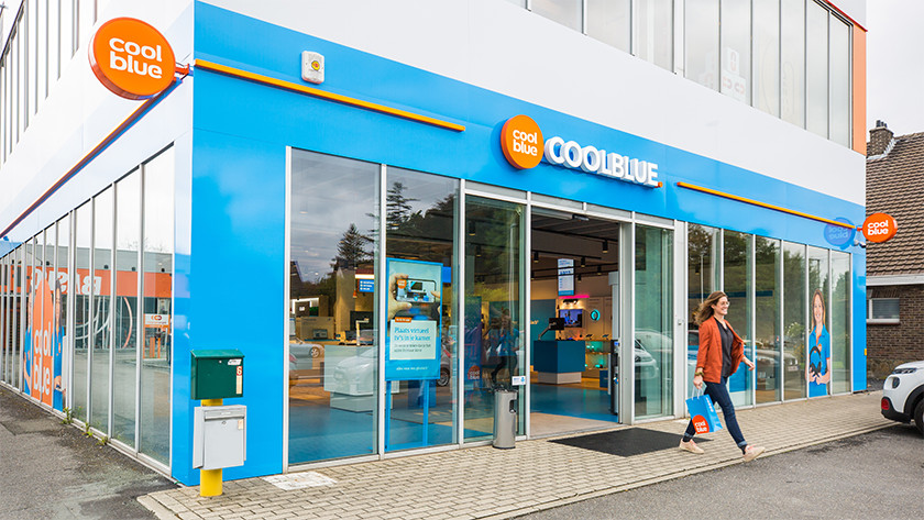 Coolblue store