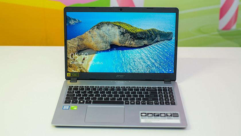 Beeldscherm Acer Aspire 5