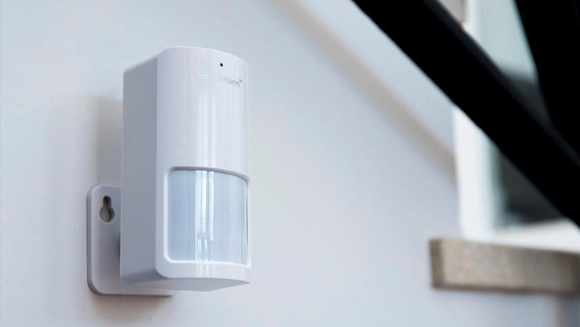 Installer et connecter un système d'alarme