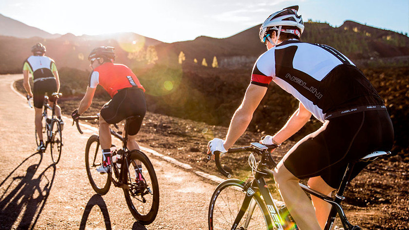 Cyclistes orientés performances