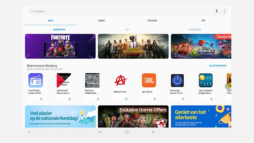 Comment jouer à Fortnite sur votre smartphone Samsung ? - Coolblue