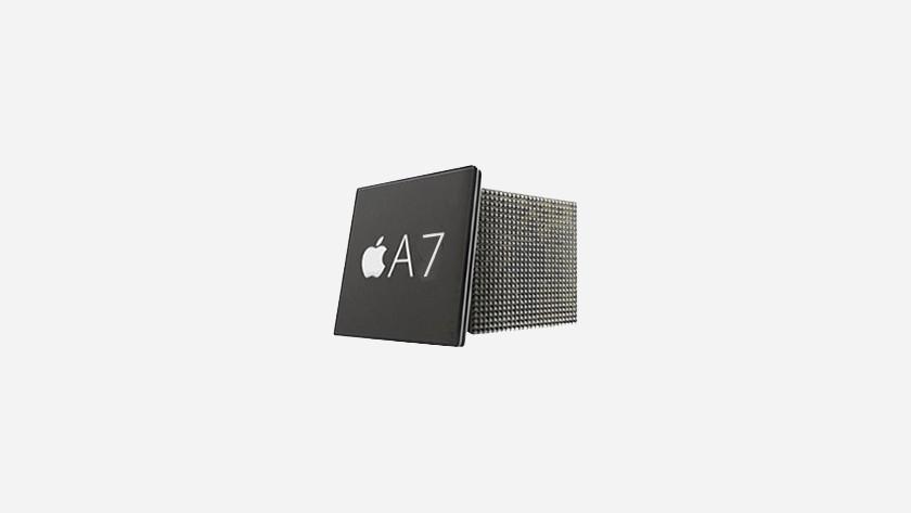 A7 processor