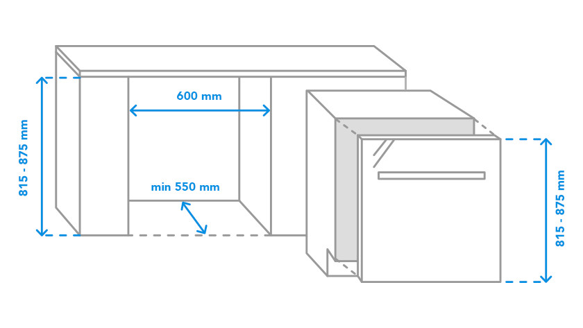 measure niche dimensions