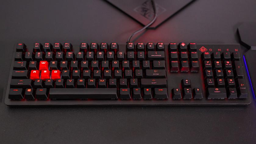 Gaming toetsenbord