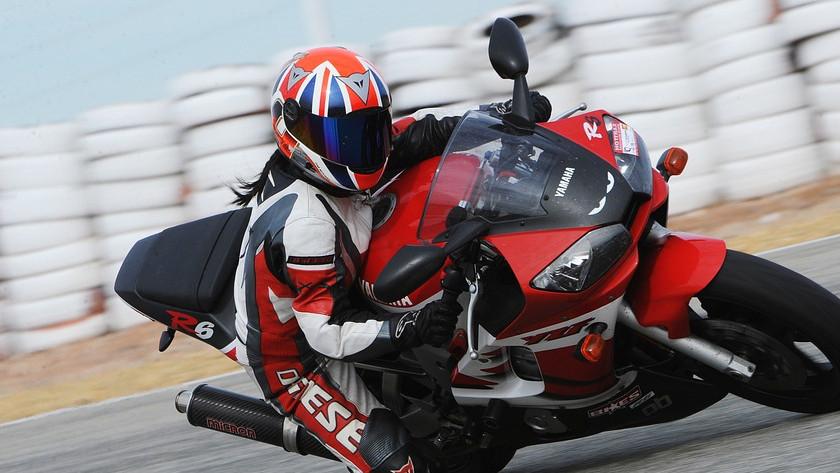 Gehoorbescherming motorrijden
