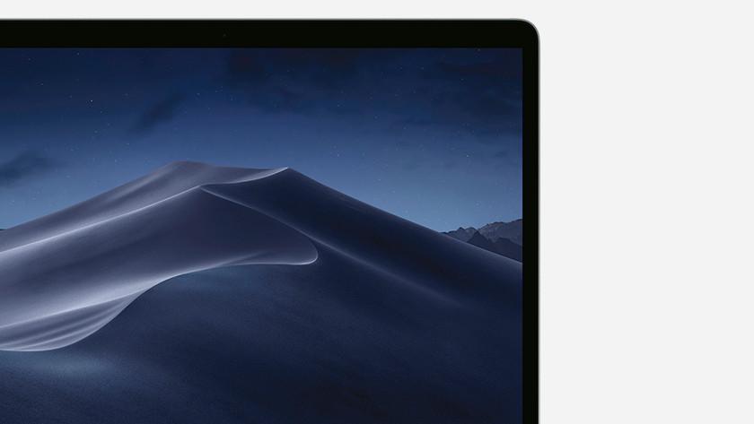 Scherm MacBook Pro 2017