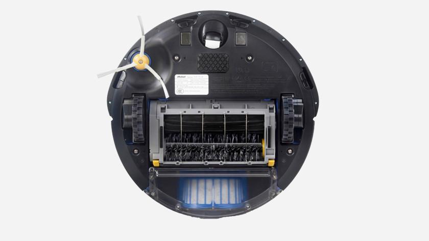 Remplacer le filtre d'un aspirateur-robot