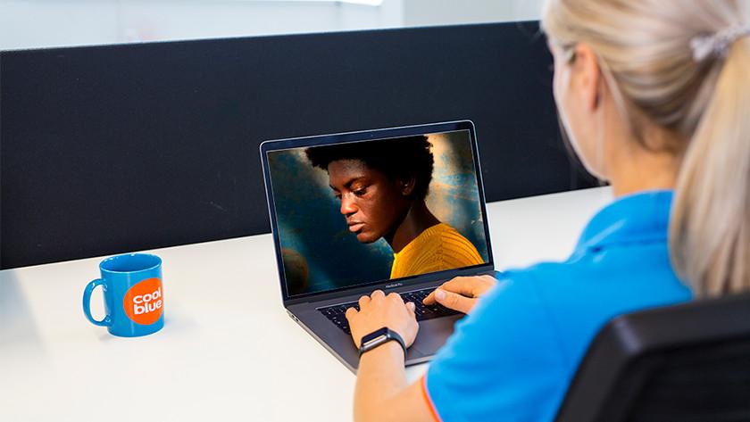 MacBook grafisch processor