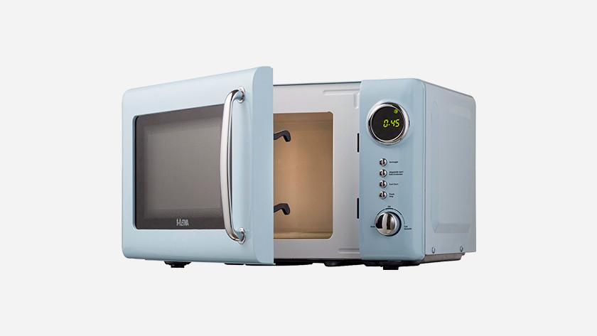 Micro-ondes de 70 à 100 euros