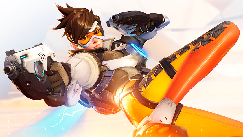 Overwatch best all round pc gaming setup games play game upgrade shooter gamers