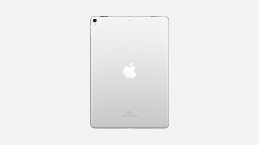 Appareil photo iPad Pro 2017