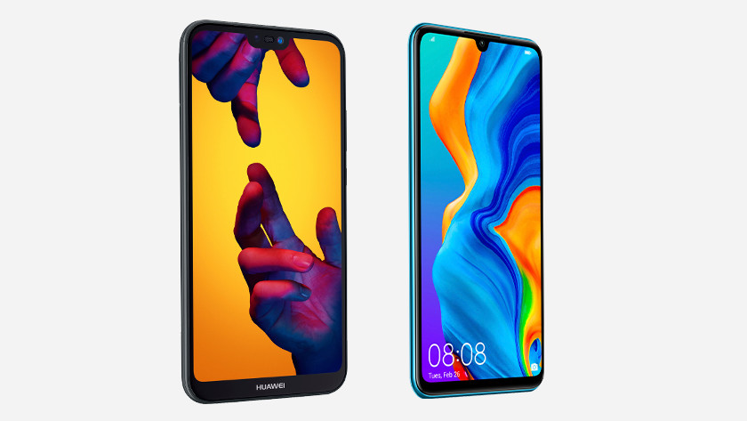 Huawei lite