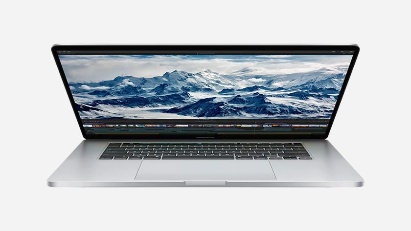 Apple MacBook Pro 16 inch nieuw