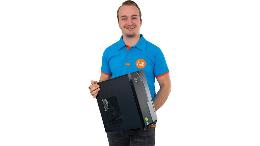 Expert-produits boitiers d'ordinateur