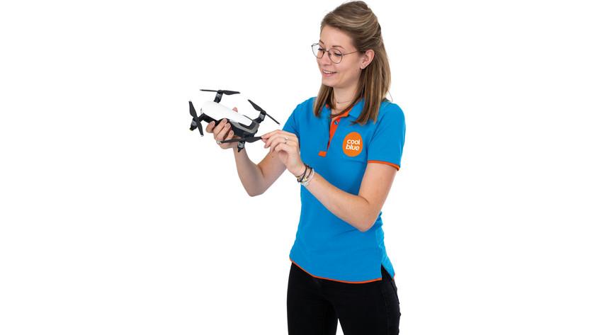 Productspecialist drones