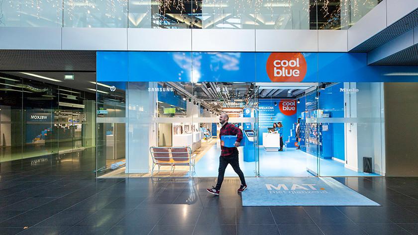Magasin Coolblue La Haye