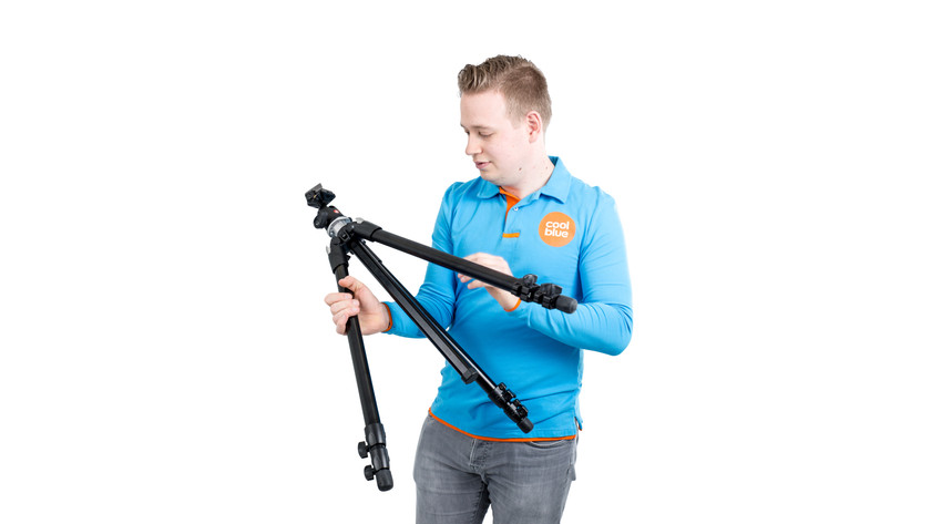 Product Expert tripods