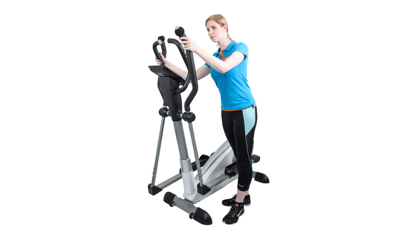 Product Expert ellipticals