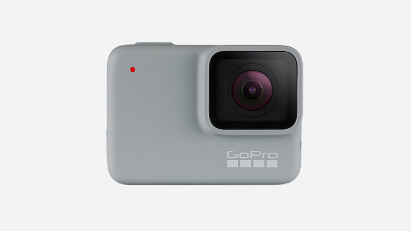 User-friendliness HERO 7 White