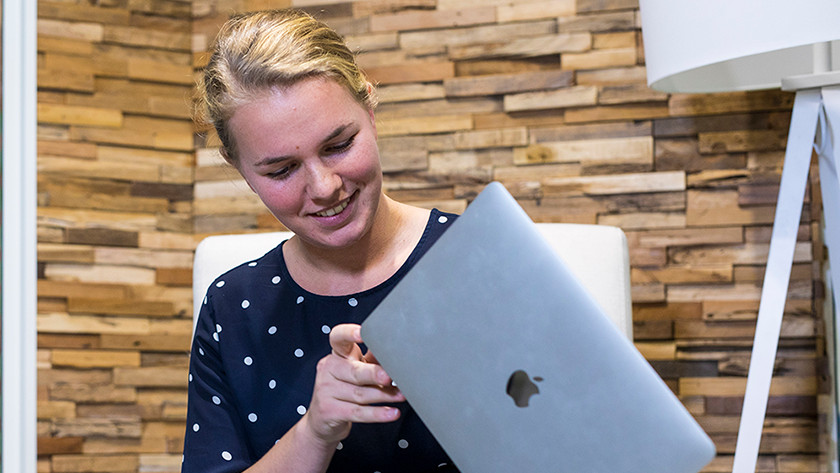 Tweedekans MacBook garantie