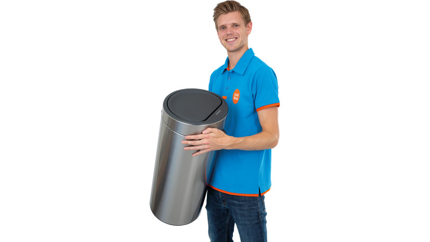 Product Expert trash cans