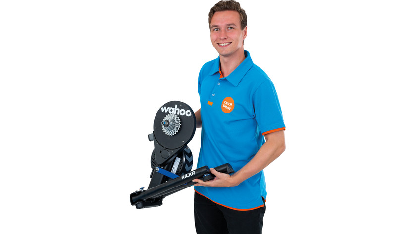 Product Expert bike trainers