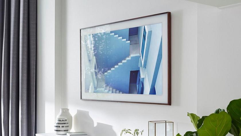 The Frame peintures photos
