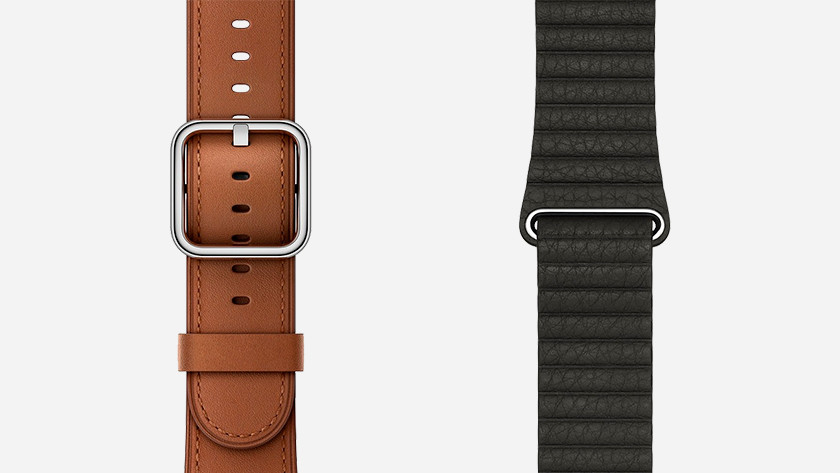 Bracelets en nylon pour Apple Watch