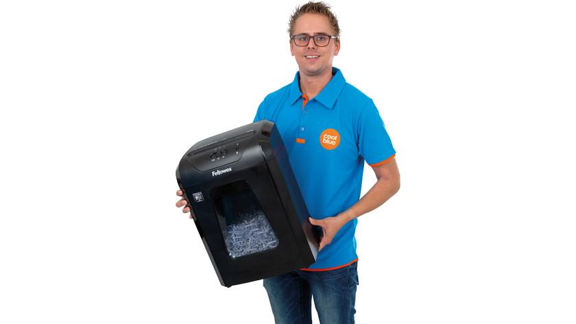 Productspecialist papiervernietigers