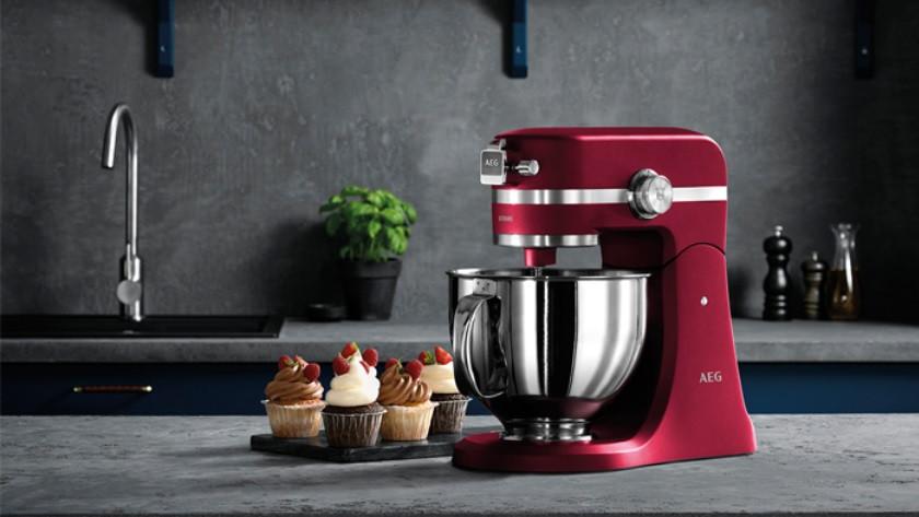 Design keukenrobot