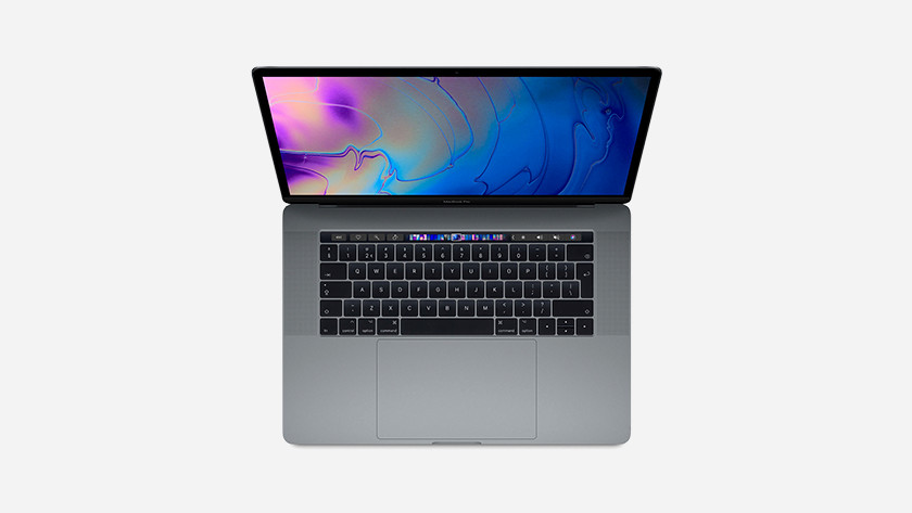 Processeur MacBook