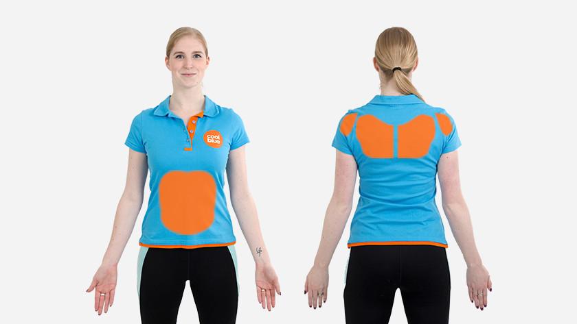 muscles utilisés lorsque vous faites un roll-out avec le ballon de fitness