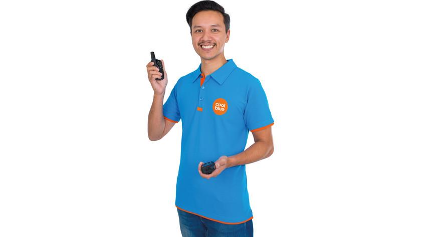 Expert-produits talkies-walkies