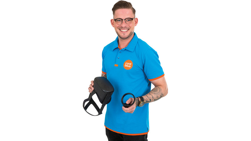 Product Expert VR headsets