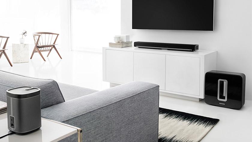 Sonos Play:1 Multiroom