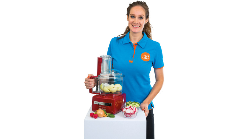 Productspecialist foodprocessors