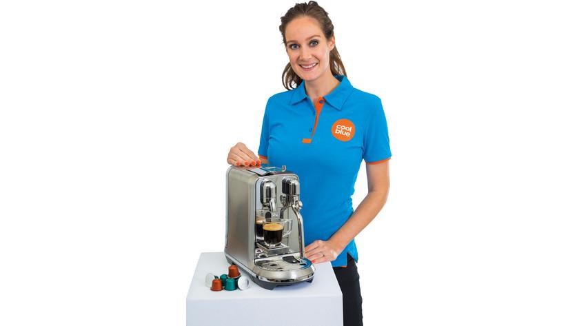 Productspecialist Cup- en padmachines