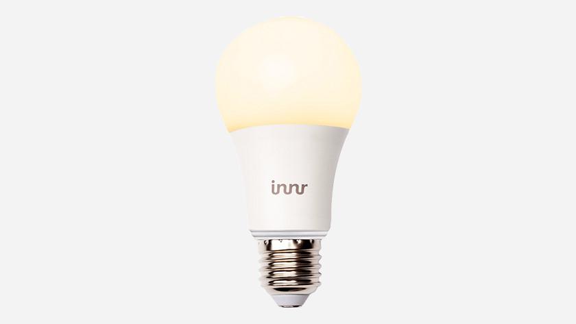 Lamp met E27 fitting